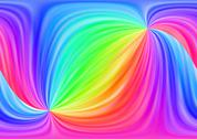 Stock Illustration of rainbow abstract background