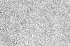 gray plastered wall background or texture - stock photo
