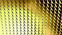 Stylistic Looping Cubes Background 3 Stock Footage