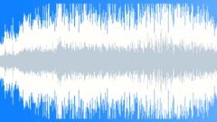 Jet-Citation-Land Sound Effect