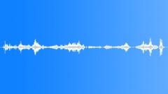 Metal Chain Dragging 02 Sound Effect