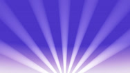 Stock Video Footage of beams of light purple