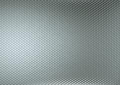 scales or squama grey texture or metallic background - stock illustration