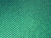 Stock Photo of aqua blue scales glossy texture or background