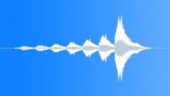Robot Game Power Upgrade Sound Effect