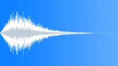 Organic Game Magic Sound Effect