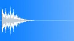 Ascending Magic Wand Sound Effect