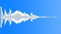 Application Startup Arpeggio Sound Effect