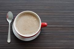 Cuf of coffee Stock Photos