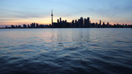 Stock Video Footage of Toronto, Canada
