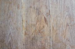 Texture of wooden planks closeup Stock Photos