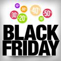 Stock Illustration of black friday creative design illustration graphic
