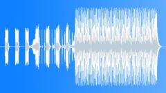 Stock Music of Audio night - 60-seconds