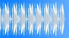 Swagga pieni rumpu silmukka 187bpm Arkistomusiikki