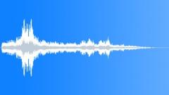 Alien Monster Howling Sound Effect