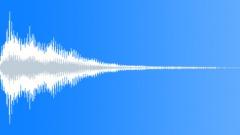 Disintigration, Disruptor Ping - sound effect