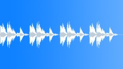Warp Drive Engine Room - sound effect