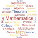 Stock Illustration of Mathematics