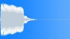 Robot Destroy Impact 3 (Stab, Destruction, Hit) - sound effect