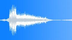 Air Lock Hiss 3 - sound effect