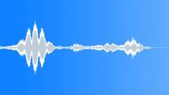 Stock Sound Effects of Alien Scanner