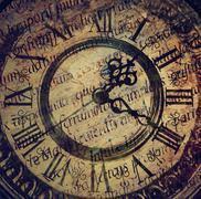 Old antique clock Kuvituskuvat