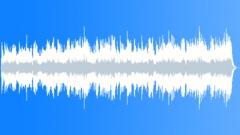Uplifting Lyrical Story (piano guitar strings) Stock Music
