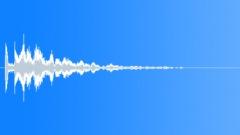 Clean Error Chime Sound Effect