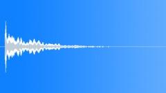 Clean Simple Button 2 - sound effect