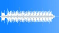 Stock Music of Urgent Pulse Stinger