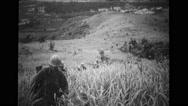 U.S. Marine Corps in Vietnam Stock Footage