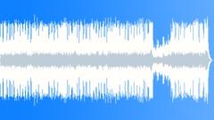 Optimistic Acoustic Motivation - stock music