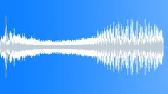 Strange/Scary sound effect - sound effect