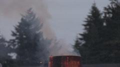 1440 Safe and Sane Fireworks 17 Stock Footage
