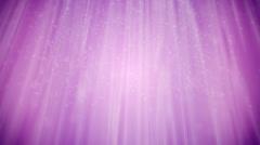 Pink Valentine Background - stock footage