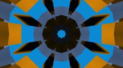 Tribal Vortex - LoopNeo VJ Loops HD 1920X1080 - stock footage