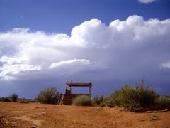 Sudden storm Kuvituskuvat