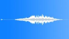 Stock Music of Suspicious Voice Lead