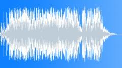 Drums Build Up - 67 - sound effect