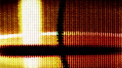 Abstract TV Noise 0882 - HD, 4K Stock Footage