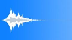Awaken Rollover Sound Sound Effect