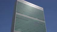 Stock Video Footage of United Nations, UN, World Government