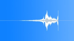 Reverse Steel Transition FX 1 Sound Effect