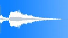 Antimatter drop Sound Effect
