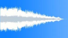 Antimatter propagation Sound Effect