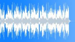 """Call Us"" radio jingle Vocal Short - stock music"