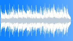 "Country ""Call Us"" radio jingle. Short Instrumental version. - stock music"