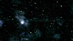 Space 2001 - 720p Stock Footage