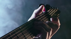 All about Guitar Stock Footage