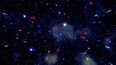 Space 2002 - 1080p - stock footage
